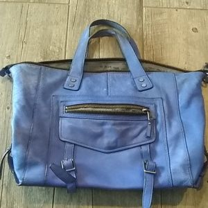 ASH Bag genuine leather